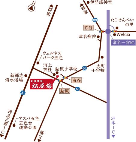 matsubara-map